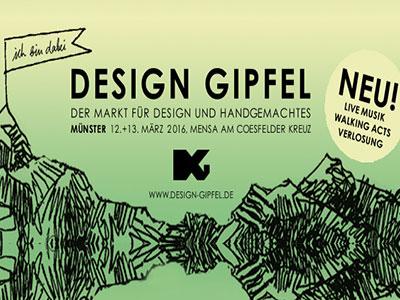 Design Gipfel Otono Design